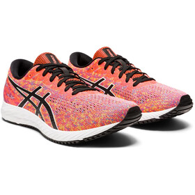 asics Gel-DS Trainer 25 Shoes Women, sunrise red/black